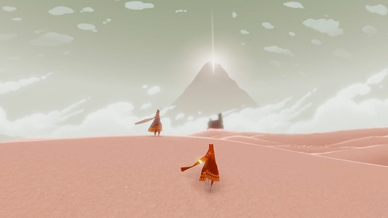 It Took A Complete Stranger To Make Me Fall In Love With Journey