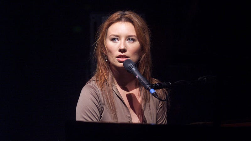 Saturday Night Social: the Night Belongs to Tori Amos