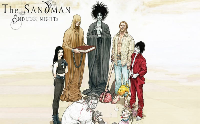 5 Ways That Sandman Changed The World