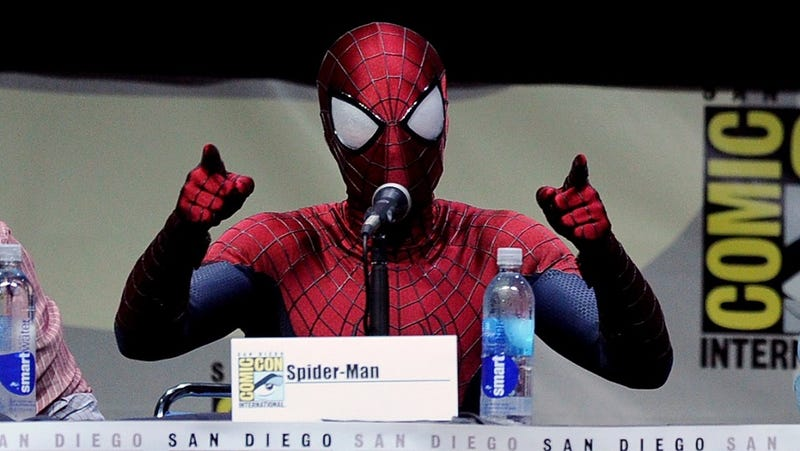 The Biggest Winners and Losers of Comic-Con 2013!