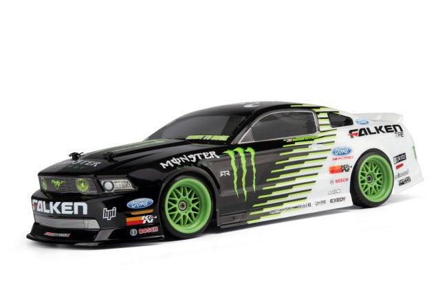 RC Drift car NPOCP