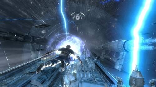 Playing With The Force Unleashed II's Jedi Mind Tricks and Limb Lopping