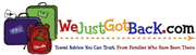 Use WeJustGotBack to plan your next family trip