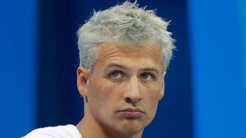 Reports: Ryan Lochte Held Up At Gunpoint, IOC Denies [Updating]