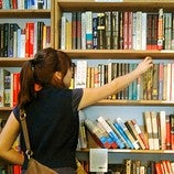 In Defense of Buying Books