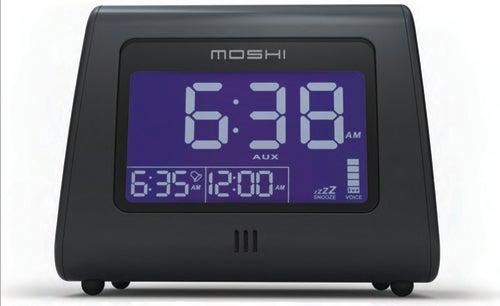 Moshi Alarm Gallery