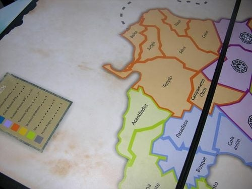 "Plan Your Conquest of the Island with the Risk ""Lost"" Edition"