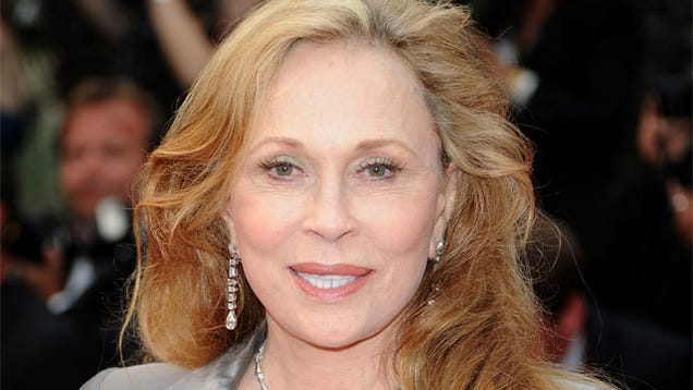 Faye Dunaway law and order