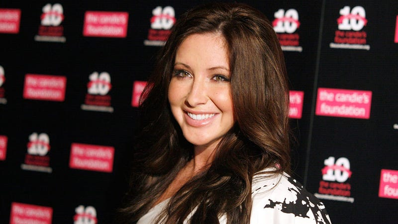 Bristol Palin Gets Her Own Reality Show