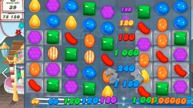 Candy Crush Makers Don't Want to Trademark 'Candy' Anymore [UPDATE]