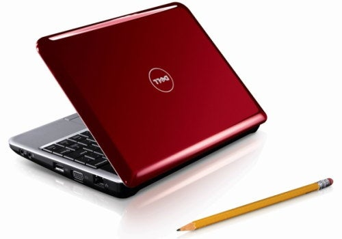 Dealzmodo: Refurbed 4GB Dell Inspiron Mini 9 $177
