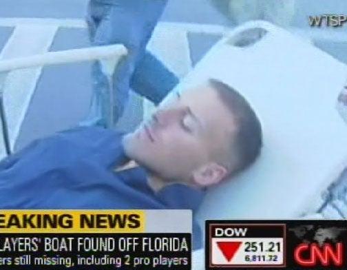 Coast Guard Finds Missing Boat, One Survivor (Update)