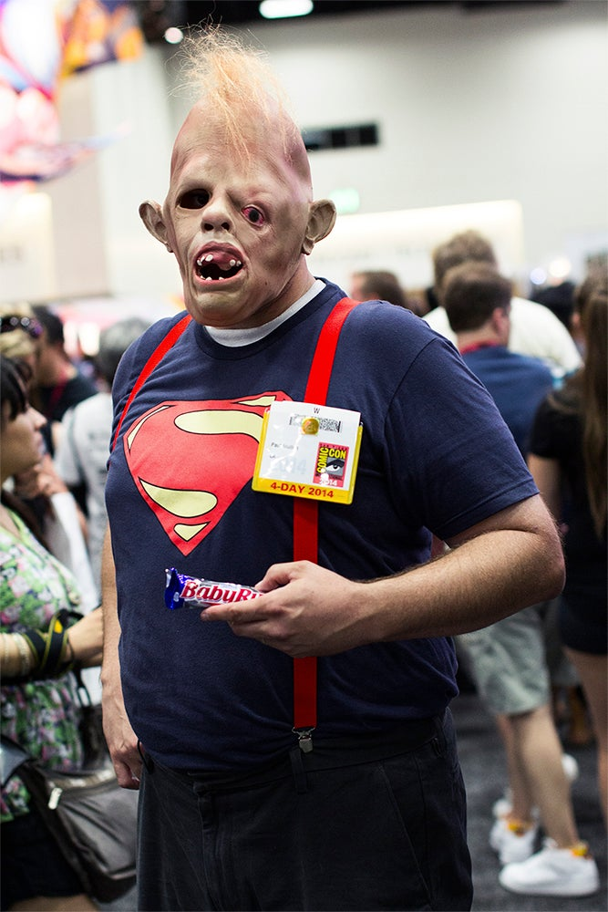 Coolest Comic-Con Cosplay Day 2: The Reckoning