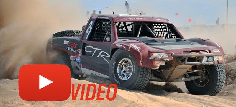 Desert Racing Video Overload From The 2014 San Felipe 250