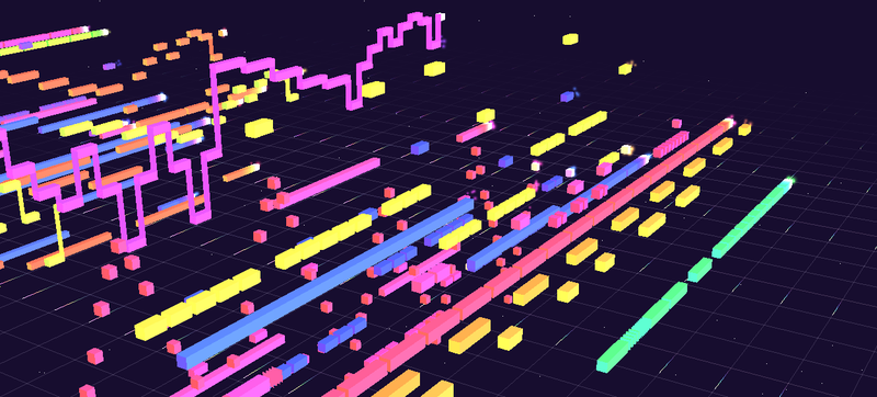 This Insane Interactive Album Shows You Every Single Note