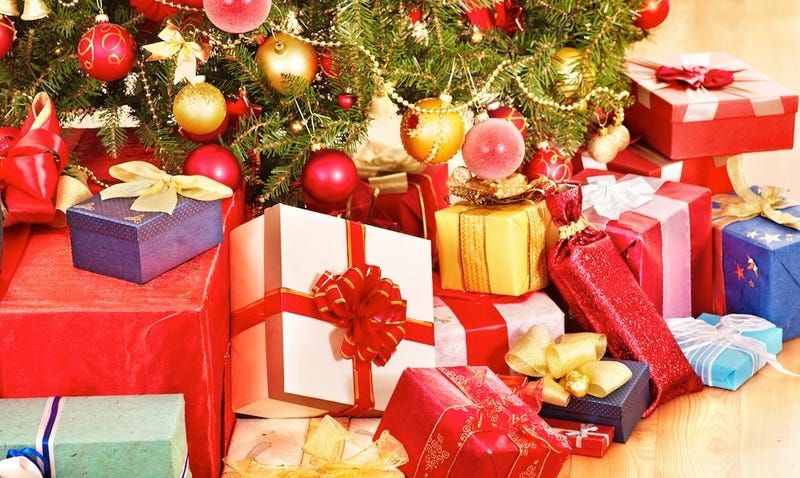 What Are the Best and Worst Gifts You Received This Year?