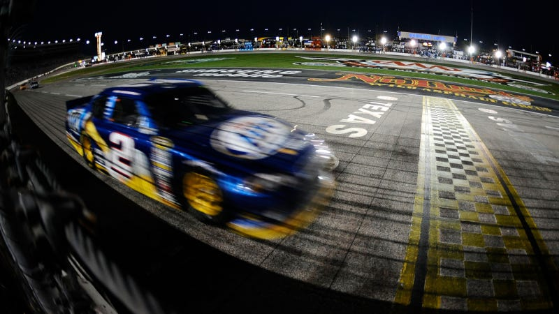 Weekend Motorsports Roundup: November 9-10, 2012