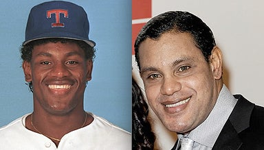 Sammy Sosa Would Like To Clear Up Some Things About His Skin