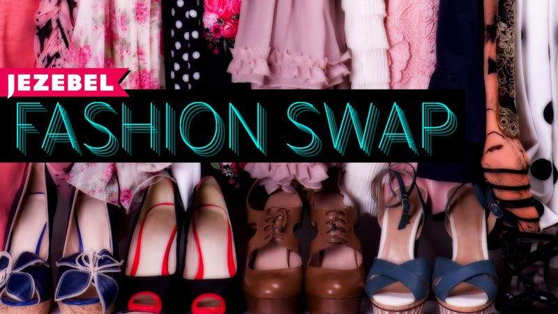 Save the Date: Jezebel's Third Annual Fashion Swap Meet
