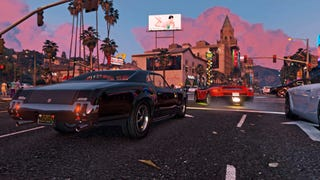<i>GTA</i> Players Try To Survive The Worst Taxi Drivers Ever