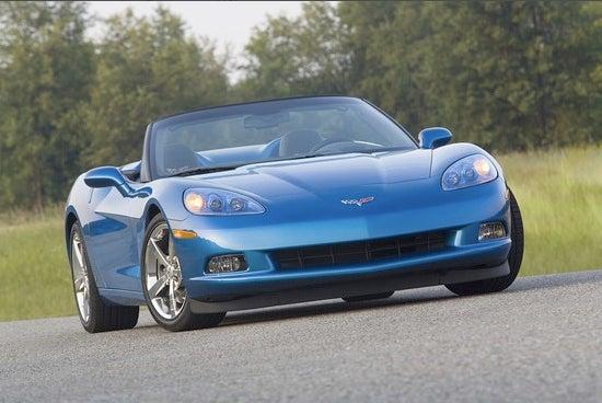 Q: How Do I Avoid Breaking A Corvette's Low Air Dam?