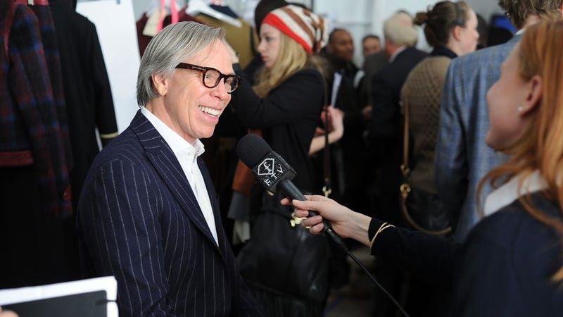 Tommy Hilfiger Pledges $1 Million After Factory Fire Kills 29