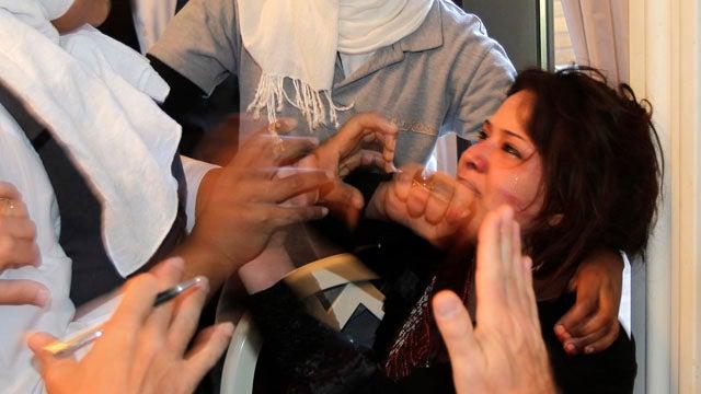 Libyan Rape Victim Still Being Held In Gadhafi Compound