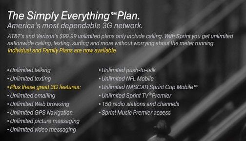 Sprint Adds Laptop Access To Their Simply Everything Plan For $150