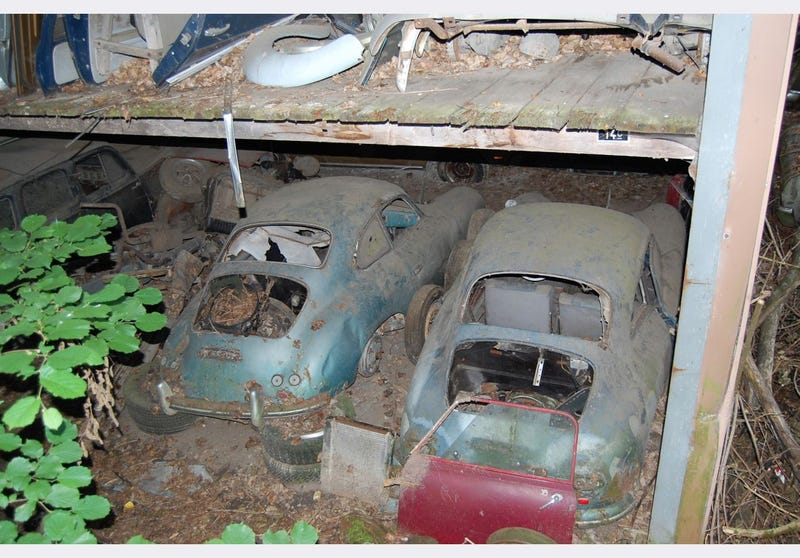 All 700+ Historischer Autofriedhof Gürbetal Cars To Be Sold!