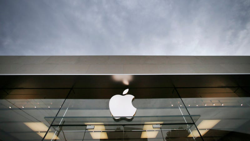Apple Just Bought (Another) Personal Assistant Maker