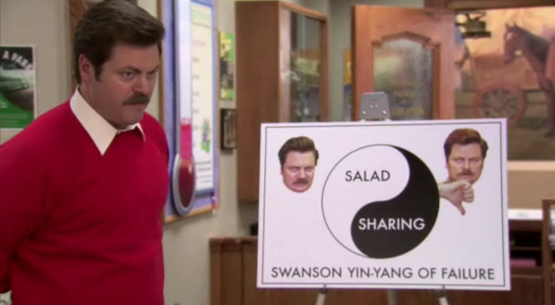 Watch Two Deleted Scenes From Last Week's Parks and Recreation