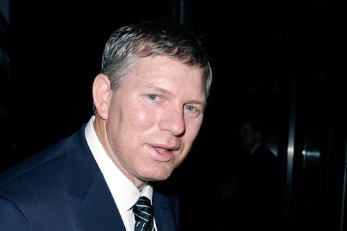 Damning New Lenny Dykstra Allegations Surprise Precisely No One At This Point