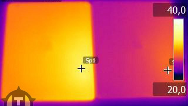 Thermal Images Show the New iPad Definitely Runs Hotter (Updated)