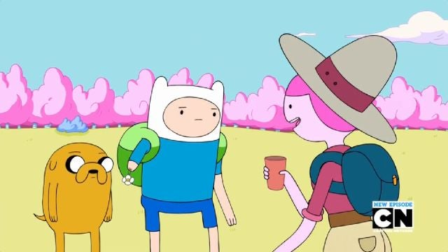 James II And Clones Show Something Dark About Princess Bubblegum