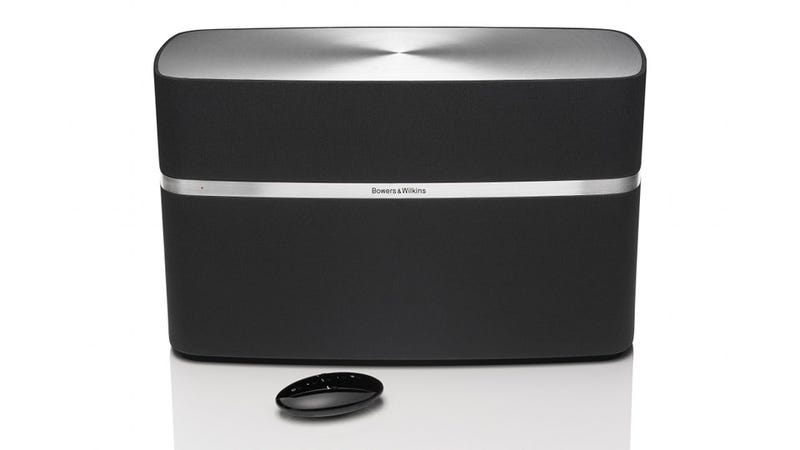 These Massively Powerful Bowers & Wilkins AirPlay Speakers Need to Get Into My Living Room Immediately