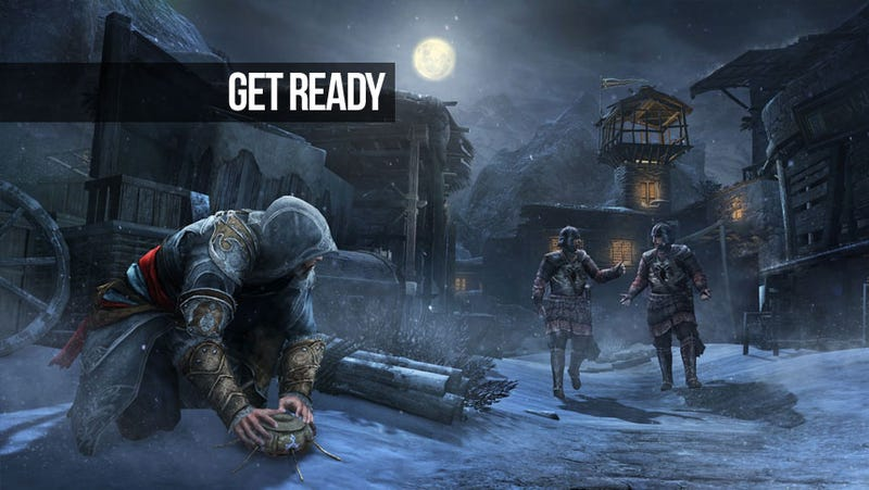 Before You Start… Tips for Playing Assassin's Creed: Revelations The Best Way