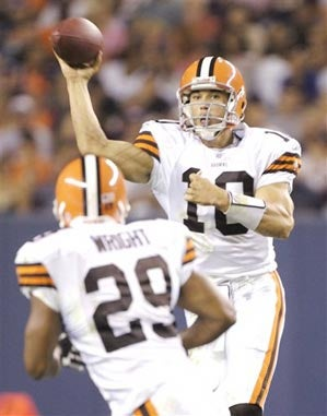 NFL Season Preview: Cleveland Browns