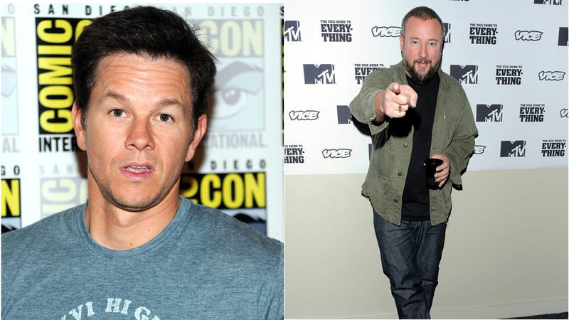 Vice Co-Founder Shane Smith to Fight Mark Wahlberg