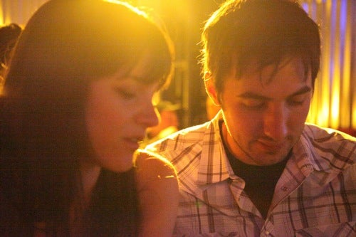 How Will Digg Founder Kevin Rose Juggle His Tough New Job and Food Blogger Girlfriend?