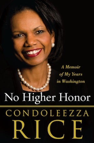 Qaddafi's Condoleezza Rice Photo Album