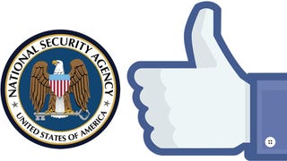 The NSA Is Scanning Your Facebook Friends and Email Contacts