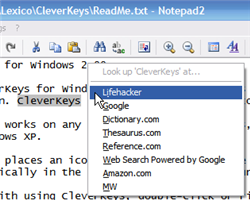 Download of the Day: CleverKeys (Windows/Mac)