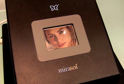 Qualcomm's Mirasol Ultra Low Power Display Is Almost Magic