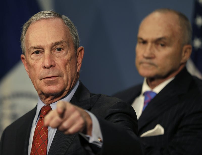 Bloomberg Would Like To Fingerprint All Public Housing Residents
