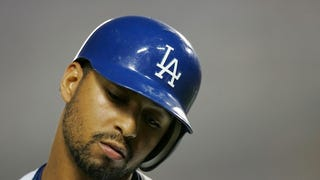 Report: Matt Kemp Trade Held Up Because He Has Old-Lady Hips