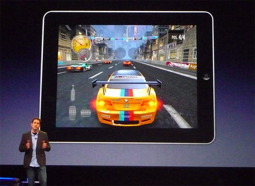 iPad Doubts: A Gamer's Problems With Apple's Wonder Machine