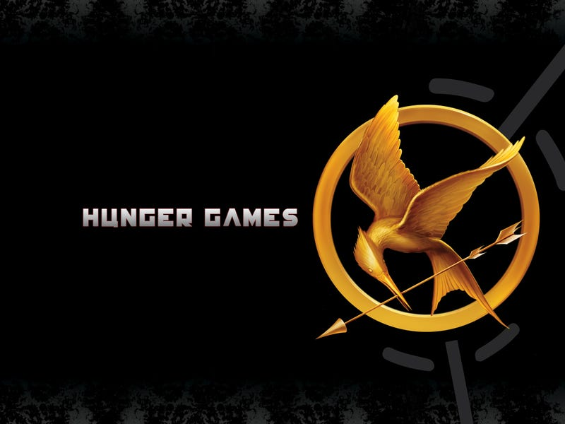The Quest to Ruin The Hunger Games Has Begun