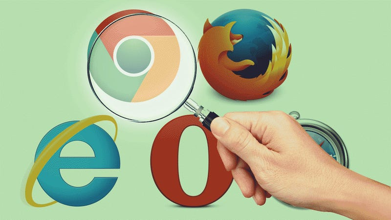Which Browser Is Better for Privacy?