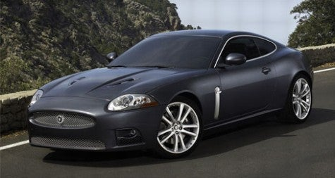 Car Hack's Notebook: Driving the Jaguar XKR for Fun and Profit
