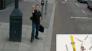 Google Must Delete Raw, Uncensored Street View Photos Within Six Months In UK, Or EU Regulators Will Be Mighty Unhappy